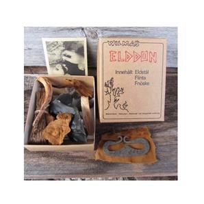 Wilma Elddon Fire Lighting Kit