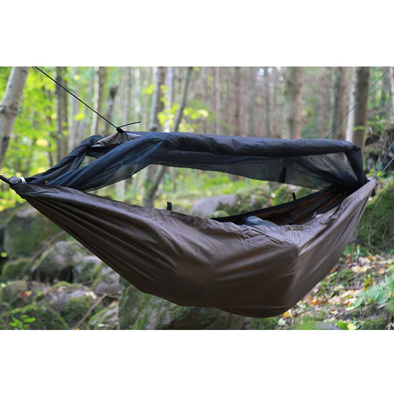 Dd Hammocks Travel Hammock Bivi Tamarack Outdoors