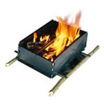 Grills, Stands & Fire Pits