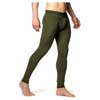 Woolpower Long Johns w fly 200