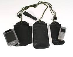 Ortlieb Safe-it Pouch