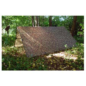 DD Hammocks Tarp 4x4 - MC