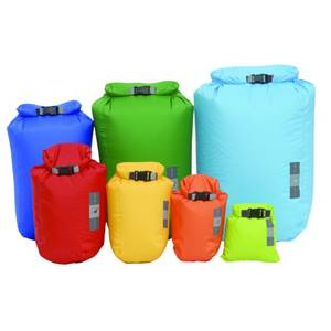 Exped Fold Drybags Bright Colours