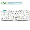 FSC Fold-out Chart - Insects of the British Isles