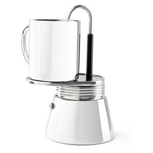 GSI Mini Espresso Set 4 Shot