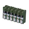 Powerpax 12 AA Pack Battery Caddy