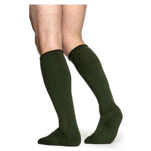 Woolpower Socks Knee-high 600